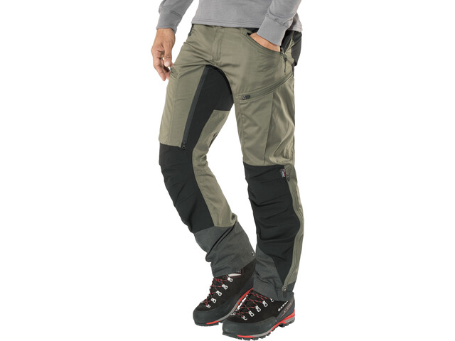 0db81781 Lundhags Makke Pants Herren forest green | campz.at